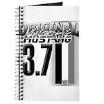 mustang 3 7 Journal