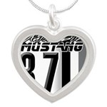 mustang 3 7 Necklaces
