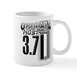 mustang 3 7 Mugs