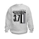 mustang 3 7 Jumpers