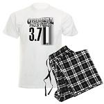 mustang 3 7 pajamas