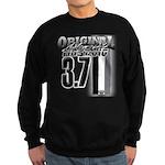 mustang 3 7 Sweatshirt
