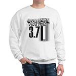 mustang 3 7 Sweater