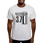 mustang 3 7 T-Shirt