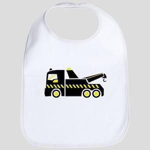 Tow Truck Bib