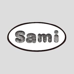 Sami Wolf Patch