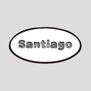 Santiago Wolf Patch