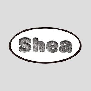 Shea Wolf Patch