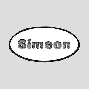 Simeon Wolf Patch