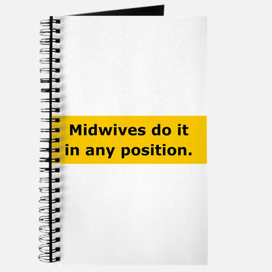 Midwives do it Journal