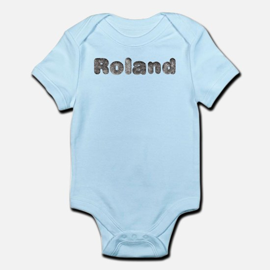 Roland Wolf Body Suit