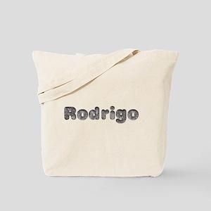 Rodrigo Wolf Tote Bag