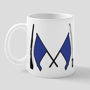 Guard Trio Mug