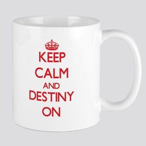 Destiny Mugs