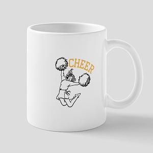 Cheer Mugs