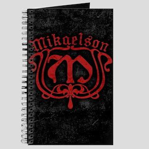Mikaelson Original Vampire Diaries Journal