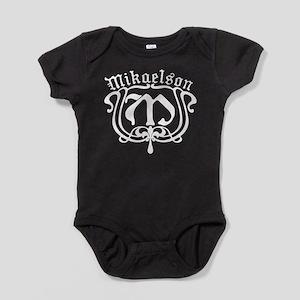Mikaelson Original Vampire Diaries Baby Bodysuit