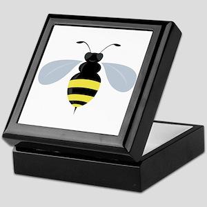 Bumble Bee Keepsake Box