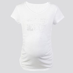 Worlds Best Delivery Driver Maternity T-Shirt
