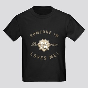 Someone In Pennsylvania T-Shirt