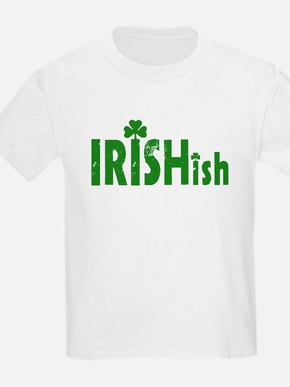 IRISHish - Somewhat Irish T-Shirt