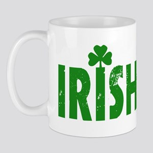 IRISHish - Somewhat Irish Mug
