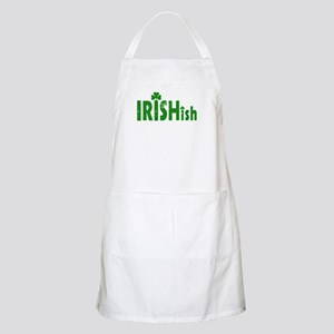 IRISHish - Somewhat Irish BBQ Apron