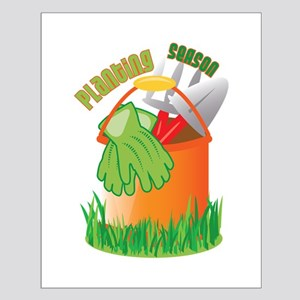 Planting Season Posters