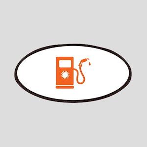 Gas Pump Patch