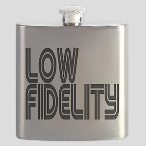 Low Fidelity Flask