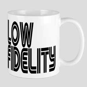 Low Fidelity Mugs