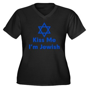 62c6a18f227 Hebrew Women s Plus Size T-Shirts - CafePress