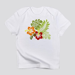 Hibiscus Dreams Infant T-Shirt