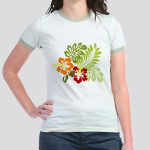 Hibiscus Dreams T-Shirt