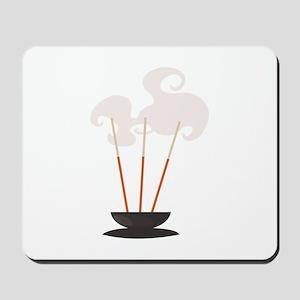 Mind & Sould Incense Sticks Mousepad