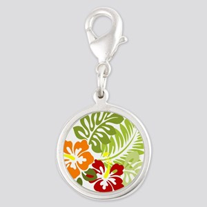 Hibiscus Dreams Charms
