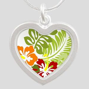 Hibiscus Dreams Necklaces
