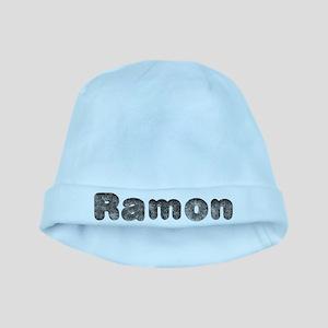 Ramon Wolf baby hat