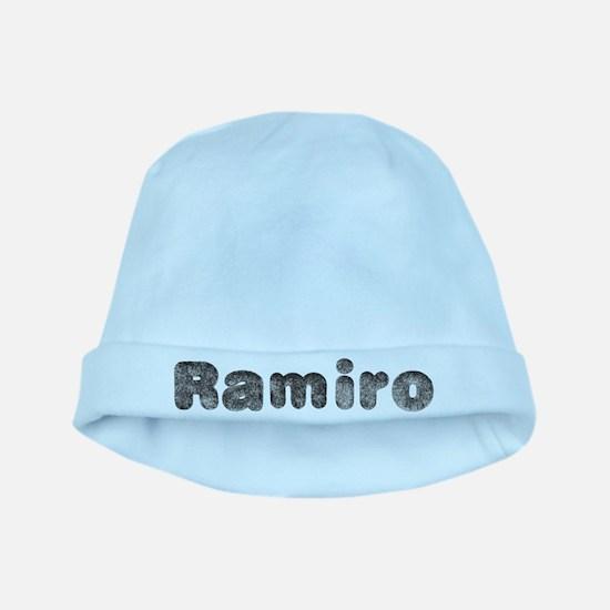 Ramiro Wolf baby hat