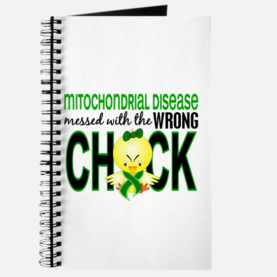 Mitochondrial Disease MessedWithWrongChick Journal