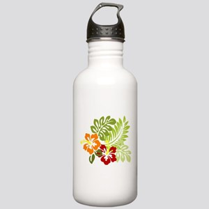 Hibiscus Dreams Stainless Water Bottle 1.0L