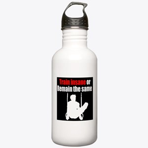 ENERGETIC GYMNAST Stainless Water Bottle 1.0L