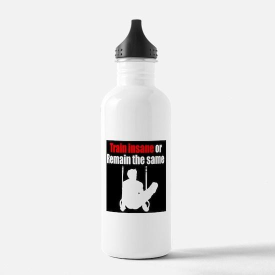 ENERGETIC GYMNAST Sports Water Bottle