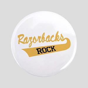 Razorbacks Rock Button