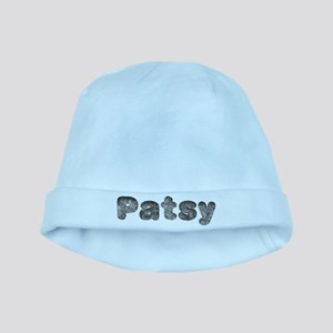 Patsy Wolf baby hat