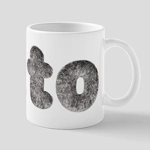 Otto Wolf Mugs