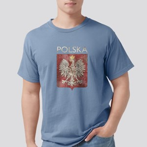 vintagePoland7Bk T-Shirt