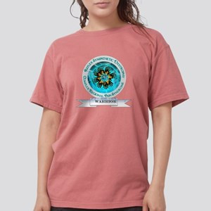 CRPS RSD Warrior Starburst Shield T-Shirt
