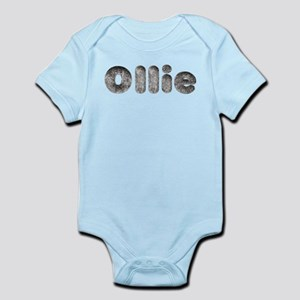 Ollie Wolf Body Suit