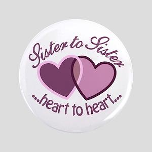 SisterTo Sister Button